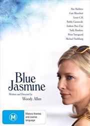 Blue Jasmine | DVD