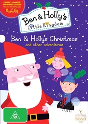 Ben And Holly's Little Kingdom - Ben and Holly's Christmas | DVD