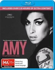 Amy | Blu-ray