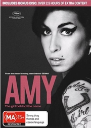 Amy | DVD