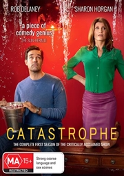 Catastrophe - Season 1 | DVD