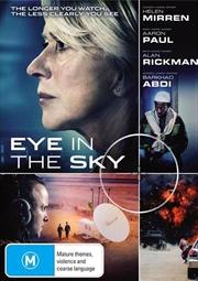 Eye In The Sky | DVD