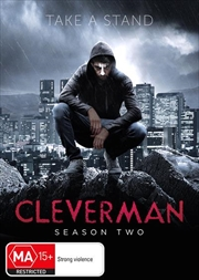Cleverman - Season 2 | DVD