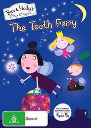 Ben And Holly's Little Kingdom - The Tooth Fairy | DVD
