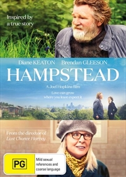 Hampstead | DVD