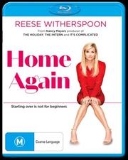 Home Again | Blu-ray