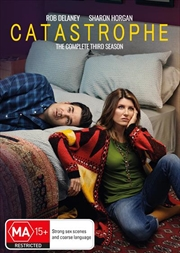 Catastrophe - Season 3 | DVD