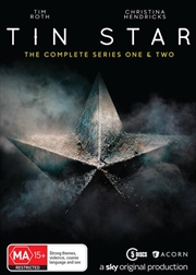 Tin Star - Series 1-2 | Boxset