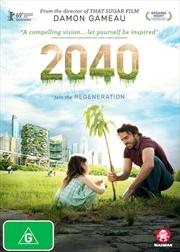 2040 | DVD