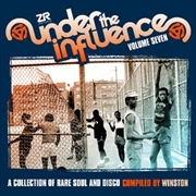 Under The Influence Vol7 Compi