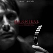Hannibal Season 1 Vol.1