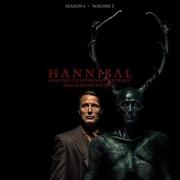 Hannibal Season 1 Vol.2