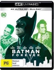 Batman Forever | UHD