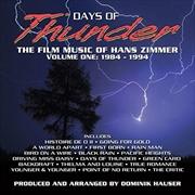 Days Of Thunder | CD