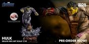 Avengers 4: Endgame - Hulk Deluxe 1:10 Scale Statue | Merchandise
