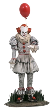 It (2017) - Pennywise Gallery PVC Diorama | Merchandise
