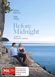Before Midnight | DVD