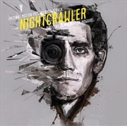 Nightcrawler: Grey And Yellow | Vinyl