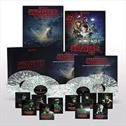 Stranger Things: S1 Dlx Box Se | Vinyl