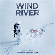 Wind River: Original Score | Vinyl
