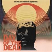 Day Of The Dead: Ltd Blood Vin | Vinyl