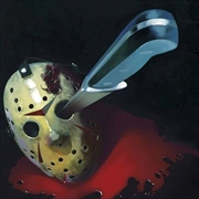 Friday The 13th: Final Chapter | Vinyl
