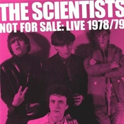 Not For Sale: 1978/79