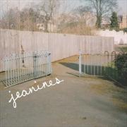 Jeanines - Coloured Vinyl