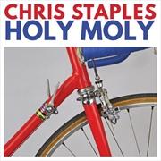 Holy Moly - Ltd Edn Blue Lp