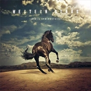 Western Stars | CD