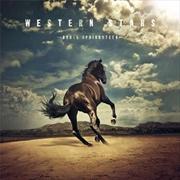 Western Stars | Vinyl