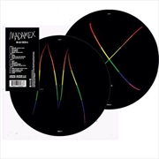 Madame X - Deluxe 2LP Picture Disc