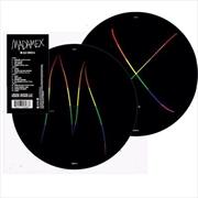 Madame X - Deluxe 2LP Picture Disc | Vinyl