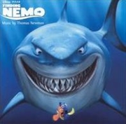 Finding Nemo | CD