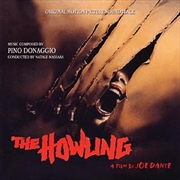 Howling: Original Motion Picture Soundtrack | Vinyl