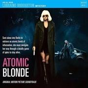 Atomic Blonde | Vinyl