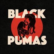 Black Pumas | CD