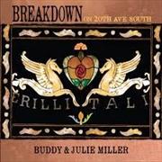 Breakdown On 20th Ave South | Vinyl