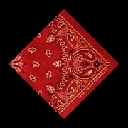 Red Bandana | CD