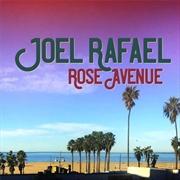 Rose Avenue   CD