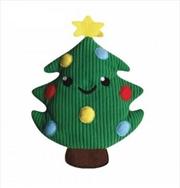 Xmas Tree Huggable - Heat Pack Christmas