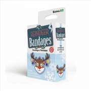 Reindeer Bandages | Miscellaneous