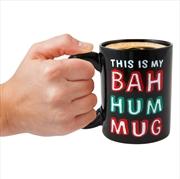 Bah Hum Mug | Merchandise