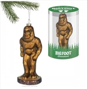 Bigfoot Ornament - Archie McPhee