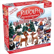 Rudolph The Red Nosed Reindeer | Merchandise