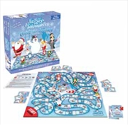 Frosty The Snowman Board Game | Merchandise