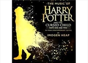 Harry Potter And The Cursed Child - In Four Contemporarys | Vinyl