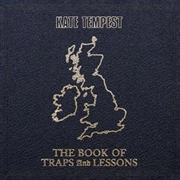Book Of Traps And Lessons | CD