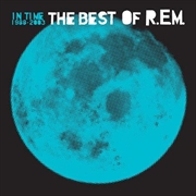 In Time - Best Of Rem 1988-2003