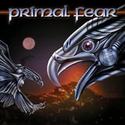 Primal Fear - Light Grey/Black Marbled Vinyl | Vinyl